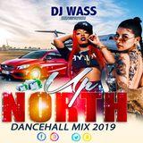 DanceHall Mix March 2019 - Vybz Kartel,Jrile,Akaline,Popcaan,Squash - [Up North Mixtape]