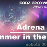 Adrena Line - Live @ Summer In The City, Infinity Club, Wałbrzych, Poland (30.07.2016)