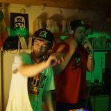 Selecta Fob and Dirty Ragga Squad longside Kinetical Mc and Friends Live on Reggae Fire Radio