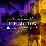 JOERJUNIOR - Feel My Flow (Radio Show) 002