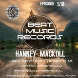 HANNEY MACKOLL PRES BEAT MUSIC RECORDS EP 518