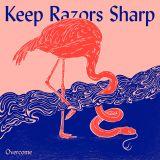 Palco RUA FM - Keep Razors Sharp - Overcome