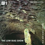 The Low Bias Show - 14th May 2018