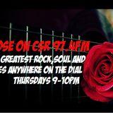 Radio Rose- Thursday 26th June 2014