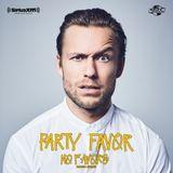 Party Favor - No Favors Radio 013