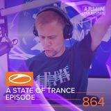 Armin van Buuren presents - A State Of Trance Episode 864 (#ASOT864)
