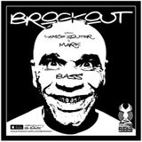Brockout (October 2016 - Part 1) - Hosted by Lance Souter & Mark + Guest (Sammy Dubz)