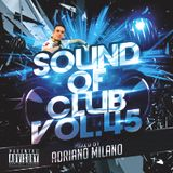 Sound of Club Vol.45