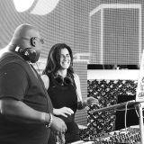 DJ Jess Jess Dance Mix 81 Misstress Barbara Vs. Carl Cox (Turntable Abuse 6)