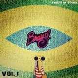 Sheets of Sound: Vintage Brazil Vol. 1