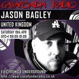 Casafonda FM | Neardusk Guest Mix | 18/04/14