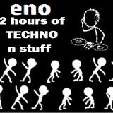 eno - live on Rave-Radio.com Friday 13 Jan 2017