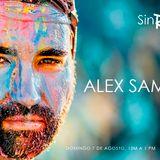 Sin Reservas - Alex Sampedro