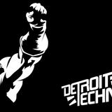 Planet Detroit 2000 podcast 036 - DJ Carl Mills