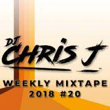 DJ Chris J - In The Mix (2018 #20)