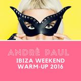 Andrè Paul 'Live' Ibiza Weekend Warm Up 2016 - 001