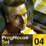 ProgHouse Set#004 (13.01.13) - DJ MIX TND