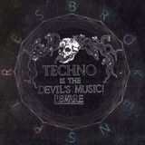 The Devil's Music - A Techno Mix