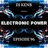 Electronic Power-96