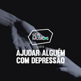 #218 SEIS MÚSICAS PARA AJUDAR ALGUÉM COM DEPRESSÃO