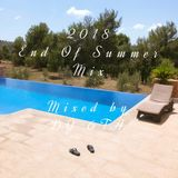 2018 End Of Summer Mix Mixed By DJ 6TA