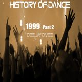 History Of Dance 1999 Part 2 Deejay DiVee ( Davide Cirillo )