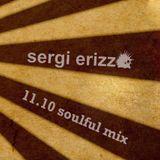 11.10 soulful mix