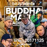 BUDDHA MAFIA RADIOSHOW_20171125