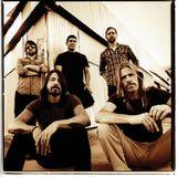 Foo Fighters en Gate of Rock