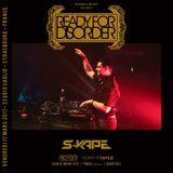 S-Kape - Live at Studio Saglio (17-03-17)