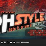 G-Fresh - Live At The Oh! Oostende 'OhStyle Classics' - 10-06-2017