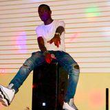 AfroBeat Mix 101 NON-SLEEP @DJ IBRRY