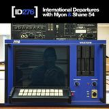 Myon & Shane 54 - International Departures 276