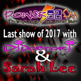 Last Show with Doctor J & Sarah Lee of 2017 - Power92 FM