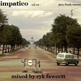 simpatico vol 1. jazz/funk/cinema