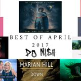 Best Of April 2017 Mix (Best Electronic Dance Music And Best Of Pop Chart 2017) Mix