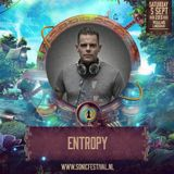 Entropy @ Sonic Festival 2015 [RERUN]