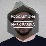 Mute/Control Podcast #46 - Mark Farina