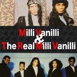 Milli Vanilli and The Real Milli Vanilli Mix