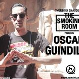 GUINDILLAS AL SOUL. at Hq Somking Room Bcn - Vinyl  Guindilla Dj set