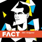 FACT mix 546: Endgame (Apr' 16)
