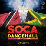 Soca Dancehall Session (March 2018)