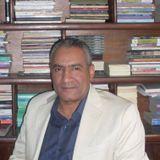 حلقة من الخيال العلمي مع الكاتب محمد العون وقصته مطر الصحراء من مجموعة فانوس مكسور