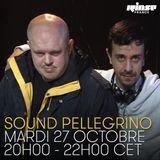 Sound Pellegrino Show : DJ Orgasmic & Teki Latex - 27 Octobre 2015