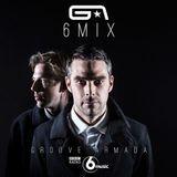 Groove Armada - 6 Mix - 20-Mar-2015