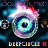 SoundTurner - DeepCircle 10 (Soundarkradio May 31th, 2018)