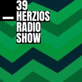 39 Herzios Radio Show - 25/06/2019