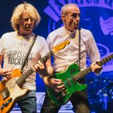 Goss with Ross Status Quo Special