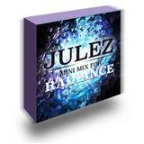 Radiance Warm Up Mix   JULEZ