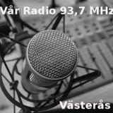 Visans Vänner i Västerås - radioprogram om föreningens 70 års jubileum